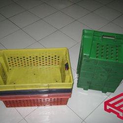 پالت پلاستیکی 3