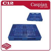 plastic pallet code c12