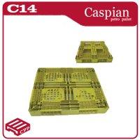 plastic pallet code c14