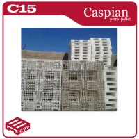 plastic pallet code c15