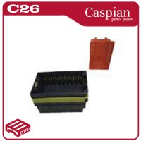 plastic pallet code c26