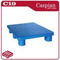 plastic pallet code c19